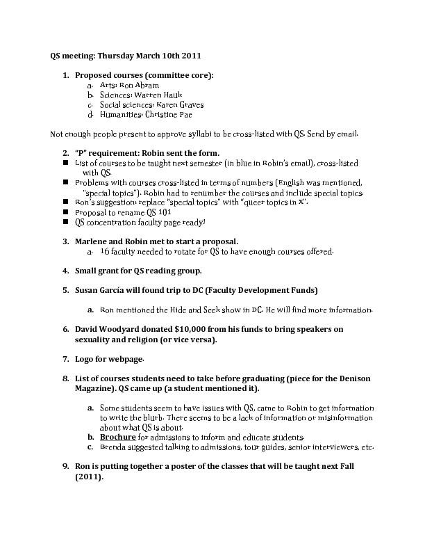 QSC11Minutes03.10.11.pdf