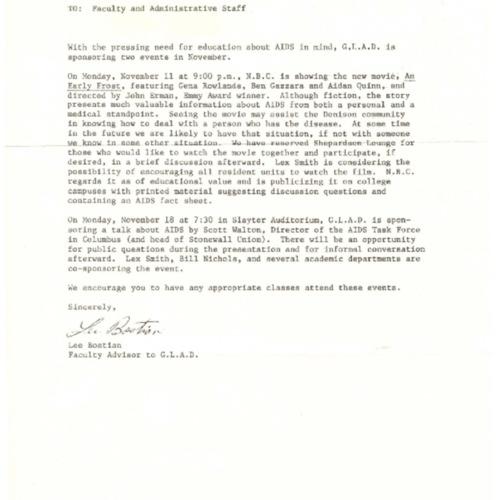 LettertoFacultyandAdministration1985.pdf