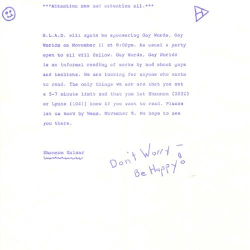 GLADAnnouncement1988.pdf