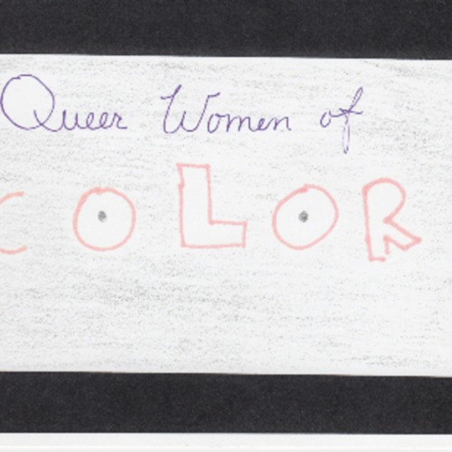 Queer Women of Color .pdf