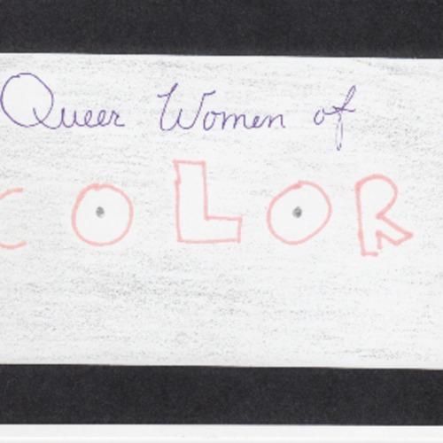 Queer Women of Color .pdf
