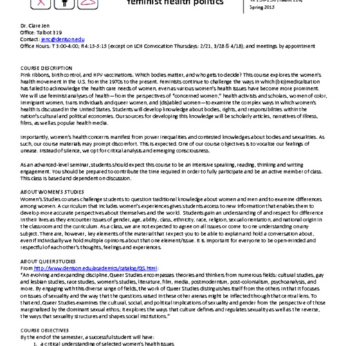 WMST350 Spring 2013 Syllabus.pdf