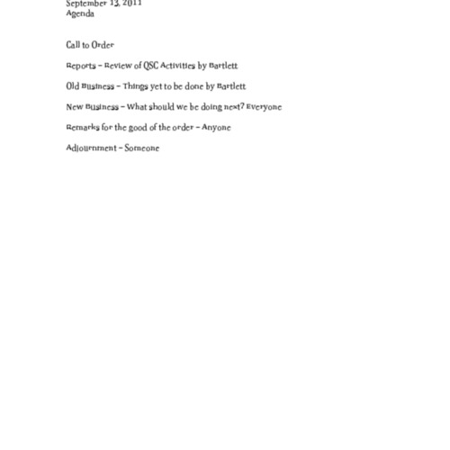QSC11Agenda09.13.11.pdf
